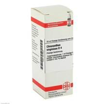 Produktbild Chionanthus virginicus D 4 Dilution