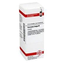Produktbild Curcuma longa Urtinktur D 1