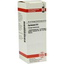 Produktbild Cyclamen D 6 Dilution
