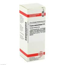 Fucus vesiculosus D 3 Dilution