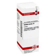 Produktbild Galium verum Urtinktur