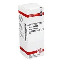 Produktbild Hydrastis D 30 Dilution
