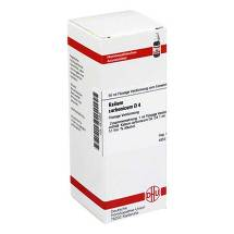 Produktbild Kalium carbonicum D 4 Dilution