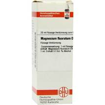 Produktbild Magnesium fluoratum D 12 Dilution