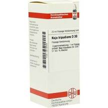 Naja tripudians D 30 Dilution