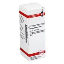 Produktbild Stramonium D 30 Dilution