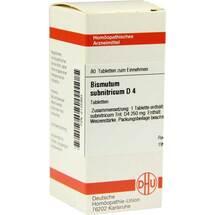 Produktbild Arnica D 5 Tabletten