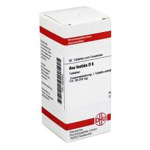 Produktbild Asa foetida D 6 Tabletten
