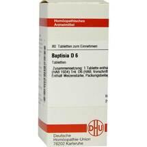 Baptisia D 6 Tabletten