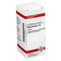 Bellis perennis D 2 Tabletten