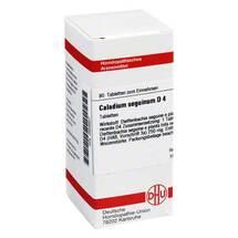 Produktbild Caladium seguinum D 4 Tabletten
