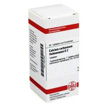 Produktbild Calcium carbonicum D 2 Table