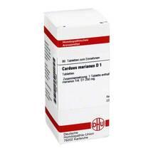 Carduus marianus D 1 Tabletten