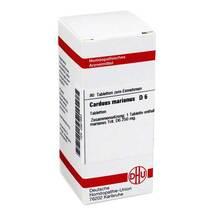 Carduus marianus D 6 Tabletten