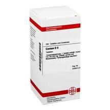 Conium D 6 Tabletten