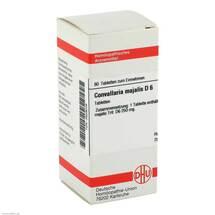 Produktbild Convallaria majalis D 6 Tabletten