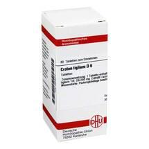 Croton tiglium D 6 Tabletten