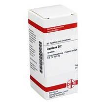 Damiana D 2 Tabletten