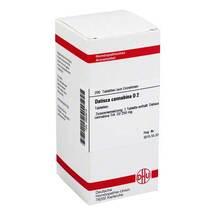 Produktbild Datisca cannabina D 2 Tabletten
