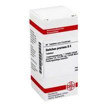 Dolichos pruriens D 3 Tabletten