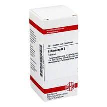 Produktbild Echinacea HAB D 3 Tabletten