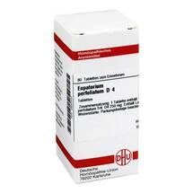Produktbild Eupatorium perfoliatum D 4 Tabletten