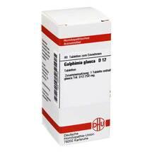 Produktbild Galphimia glauca D 12 Tabletten