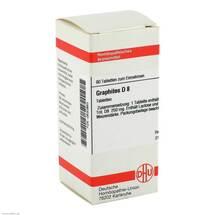 Produktbild Graphites D 8 Tabletten