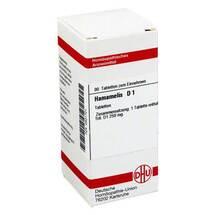 Hamamelis D 1 Tabletten