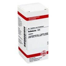 Produktbild Helleborus D 6 Tabletten