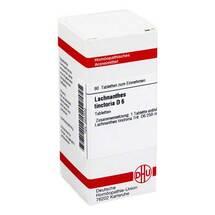 Produktbild Lachnanthes tinctoria D 6 Tabletten
