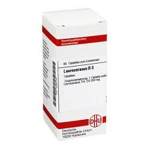 Laurocerasus D 3 Tabletten