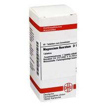 Produktbild Magnesium fluoratum D 12 Tabletten