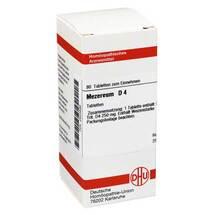 Mezereum D 4 Tabletten