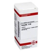 Produktbild Pulsatilla D 30 Tabletten