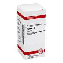 Produktbild Rumex D 6 Tabletten