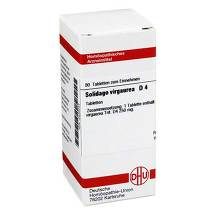 Solidago virgaurea D 4 Tabletten