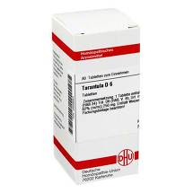 Produktbild Tarantula D 6 Tabletten
