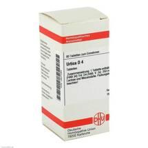 Produktbild Urtica D 4 Tabletten