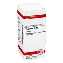 Valeriana D 12 Tabletten