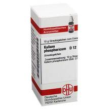 Produktbild Kalium phosphoricum D 12 Globuli