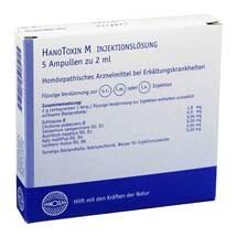 Produktbild Hanotoxin M Injektionslösung