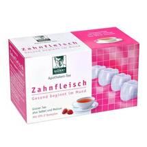 Produktbild Baders Apotheken Tee Zahnfleisch Filterbeutel