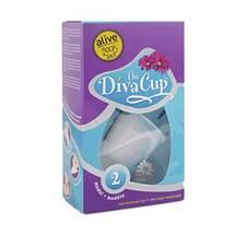 Produktbild Diva Cup Menstruations Kappe