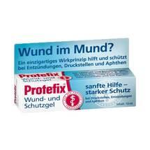 Produktbild Protefix Wund- und Schutzgel