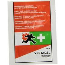 Vestagel Hydrogel steril für V