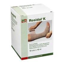 Produktbild Rosidal K Binde 10cmx10m