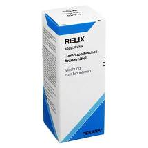 Produktbild Relix spag. Peka Tropfen