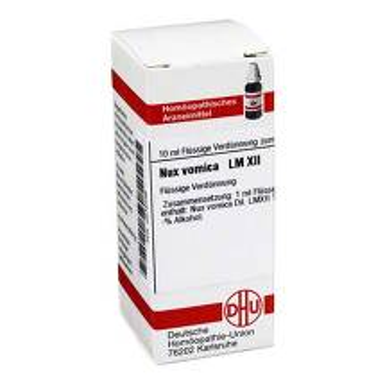 Produktbild LM Nux vomica XII