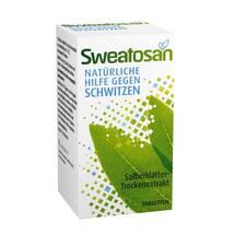 Produktbild Sweatosan überzogene Tabletten